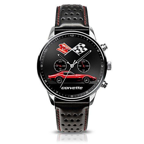 Corvette C3 – Armbanduhr