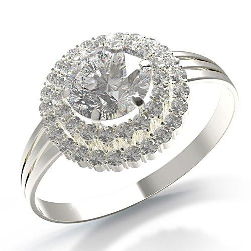 Symbol der Liebe – Prinzessin Beatrix-Ring