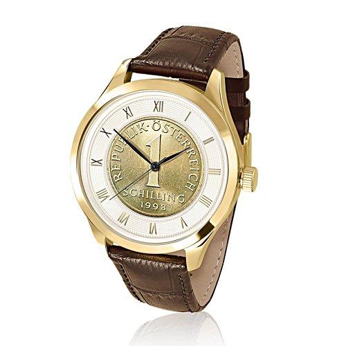 Der Alpendollar – Armbanduhr