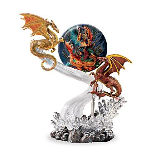 'Sword & Sorcery' Dragon Sculpture