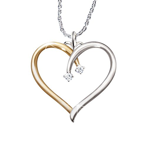 Love Always' Diamond Ladies' Pendant