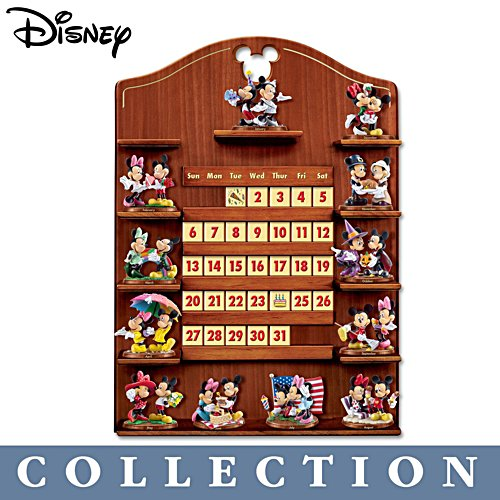 Disney 'Together Forever' Perpetual Calendar Collection
