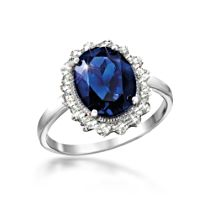 The Most Famous Engagement Ring In The World