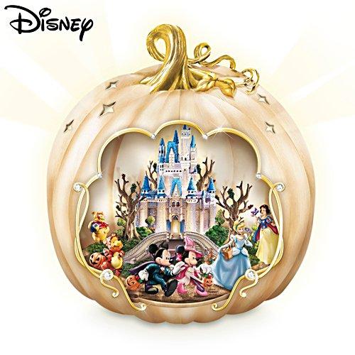 Disney's Spook-tacular Tabletop Centrepiece