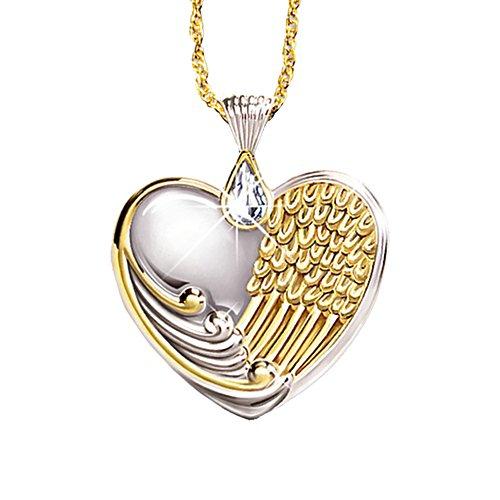 'Always In My Heart' Pendant