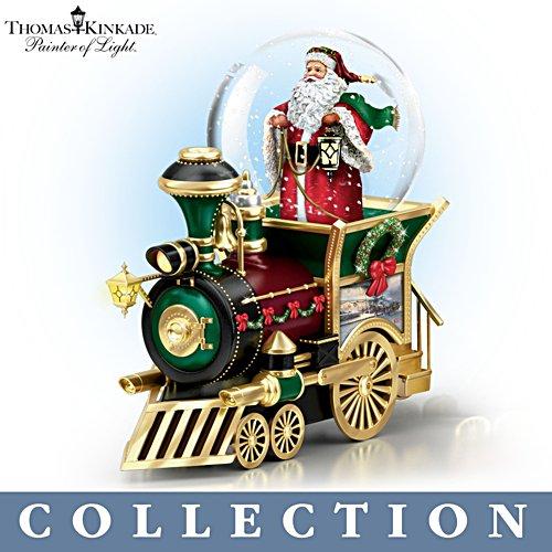 Thomas Kinkade 'Wonderland Express' Train Collection