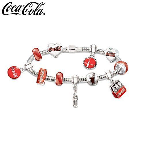 Coca-Cola® 125th Anniversary Celebration Bracelet