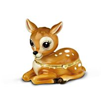 'Granddaughter, You Are My Sunshine' Heirloom Porcelain® Music Box