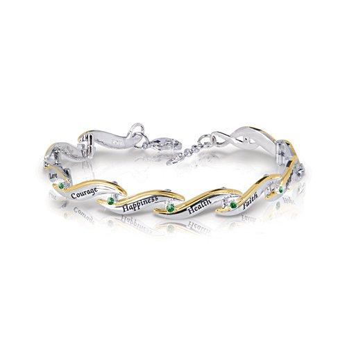 'Blessings Of Ireland' Bracelet