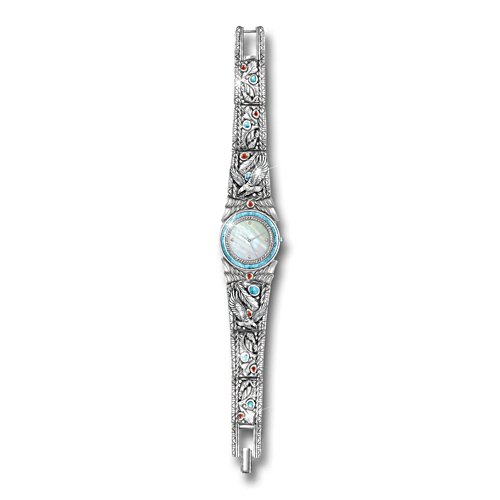 'Soaring Spirit' Eagle Ladies' Watch