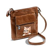 Jürgen Scholz 'Kitten Couture' Crossbody Bag