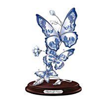 'Flights Of Fancy' Butterfly Sculpture