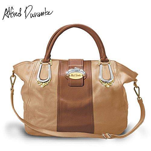 Alfred Durante 'Royal Inspirations' Designer Handbag