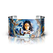 Robin Koni 'Catching Dreams' Cuff Bracelet