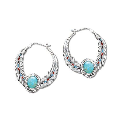 'Sedona Sky' Earrings