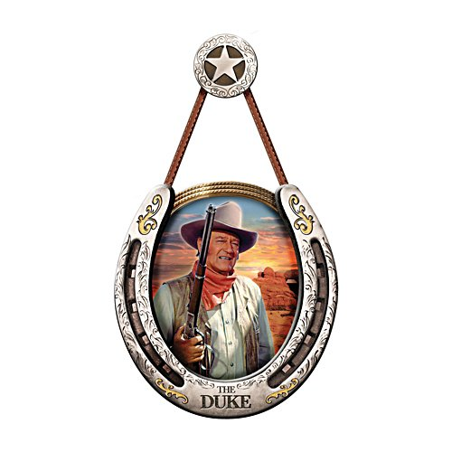 'The Duke' John Wayne Wall Décor