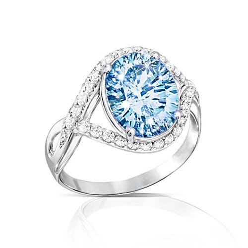 'Shades Of Beauty' Ring