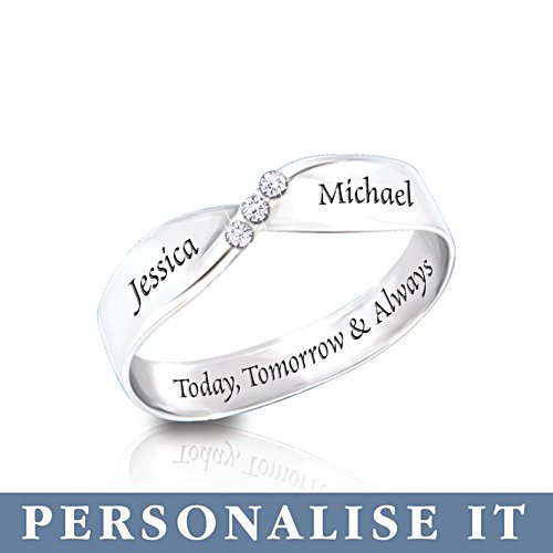 caa458087 Personalised Jewellery - Jewellery - Categories