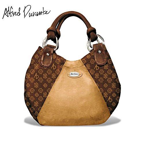 Alfred Durante 'Richmond' Signature Handbag