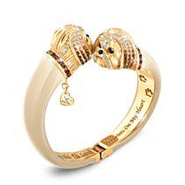 'Sophistipups' Shih Tzu Bracelet