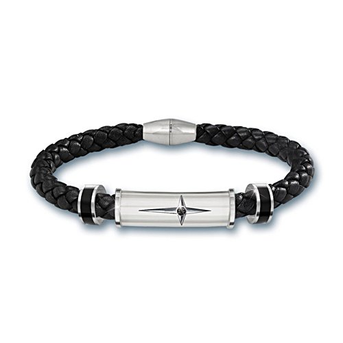 'Protection And Strength For My Son' Religious Bracelet