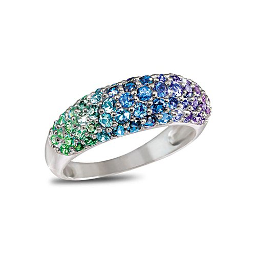 'Charisma' Diamonesk® Ring