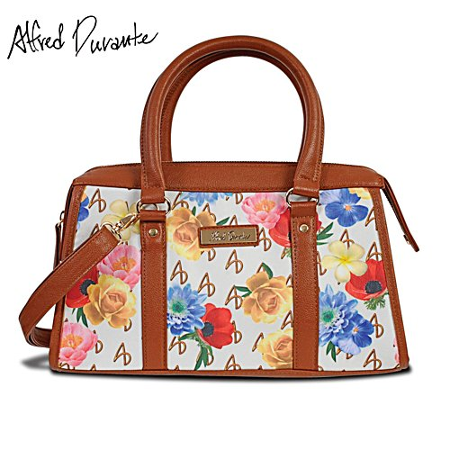 Alfred Durante 'Savannah' Handbag