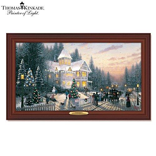 Viktorianische Weihnacht
