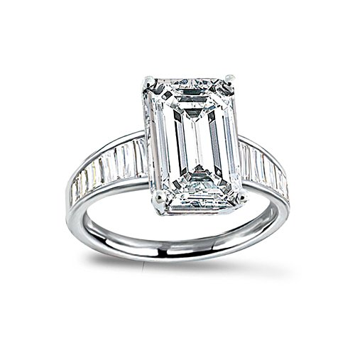 'The A-List Celebrity' Diamonesk® Ladies' Ring