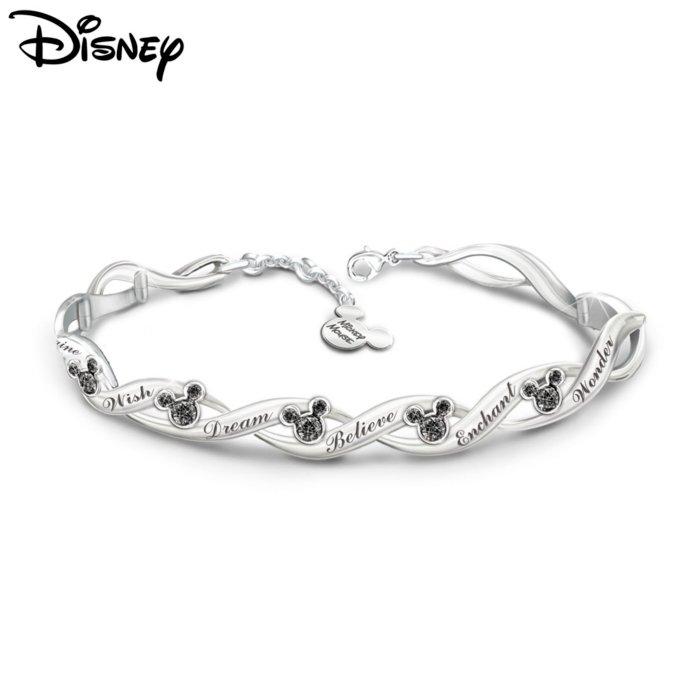 00c0f8099 Disney 'Magical Wishes' Swarovski® Crystal Bracelet