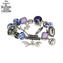 Disney Tim Burton's 'The Nightmare Before Christmas' Bracelet