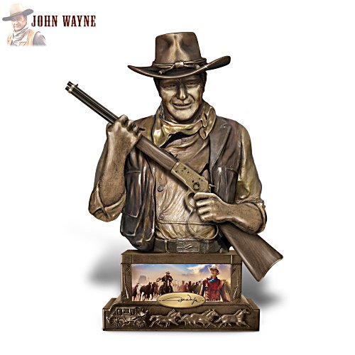 John Wayne 'Guardian Bank'