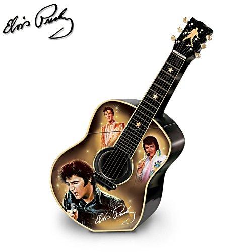 Elvis™ 'A Taste of Rock 'n' Roll' Cookie Jar