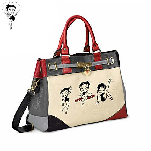 'Shades Of Betty™' Handbag