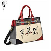 'Shades Of Betty™' Handbag