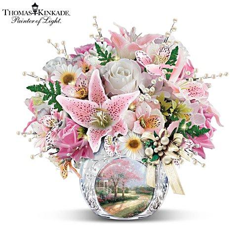 Lichtvolle Momente – Blumenbouquet