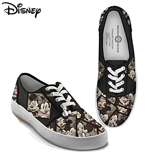 Disney 'Caught In The Moment' Ladies' Shoes