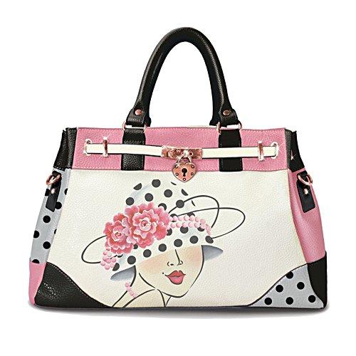 'Vintage Glamour' Handbag