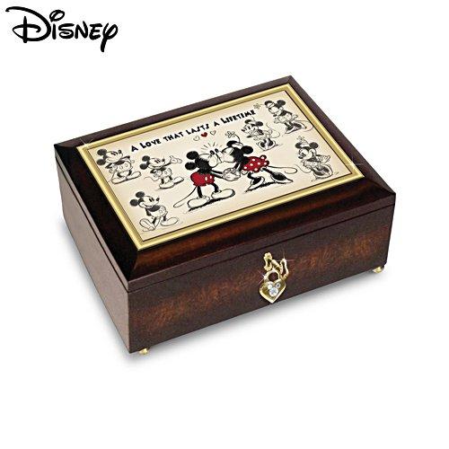 Disney 'Sweet Moments' Music Box