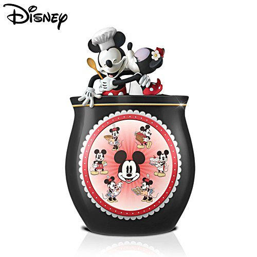 Disney 'As Sweet As You' Cookie Jar
