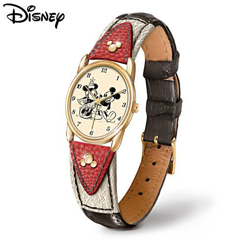 Disney 'Timeless Love' Watch