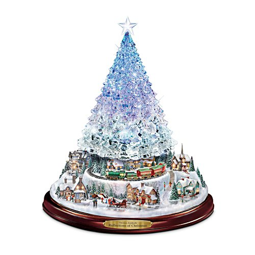 Das Strahlen der Weihnachtszeit