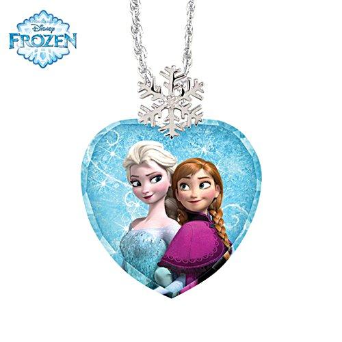 Elsa & Anna – Disney-Anhänger