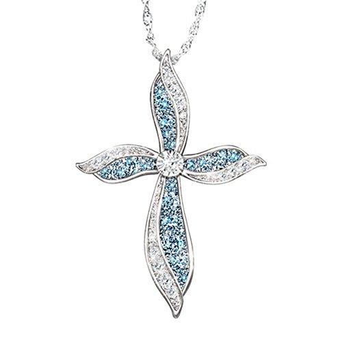 'Heavenly Grace' Diamond Ladies' Pendant