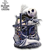'Jack Skellington' Nightmare Before Christmas Wall Décor