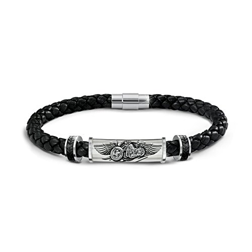 'Ride The Wind' Men's Bracelet