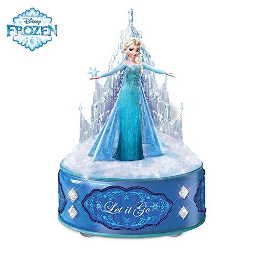Disney FROZEN 'Let It Go' Music Box