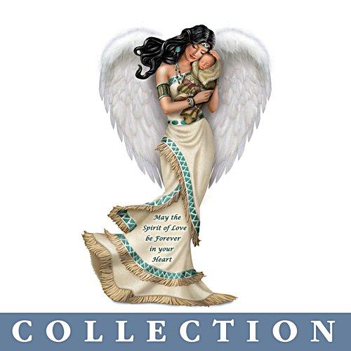 'Spirit Of Eternal Love' Sculpture Collection