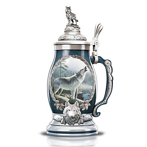 'Noble Guardian' Wolf Stein