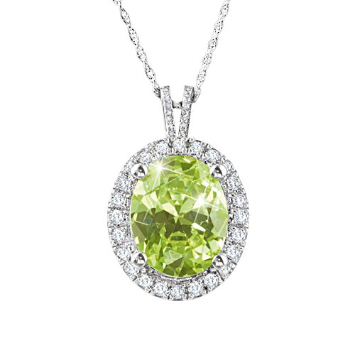 'Catherine, Duchess Of Cambridge' Diamonesk® Pendant